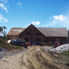 Construction Site Prep